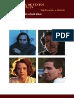 Anlisis de Textos Audiovisuales