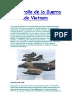 Desarrollo de la Guerra de Vietnam.docx
