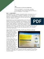 HROMATOTHERAPEIA Proposal Short.doc