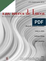 Las Torres de Lucca Nro 2 (Enero-junio 2013)