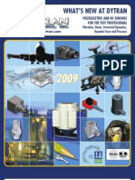 Dy Tran Products 2009