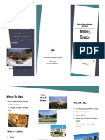 athens brochure