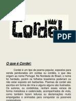 Cordel 1