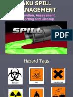 Aku Spill Management Revised1