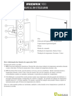NEO - Manual de Montagem - SPGAIA