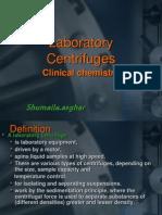 Laboratory Centrifuges2