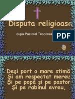Pastorel Disputa Religioasa Poezie Hazlie