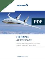 Aerospace Broschuere e