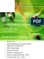 2009 Angle Blocking Concepts