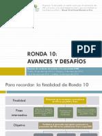 Presentacion Rendicion de Cuentas Abr2013