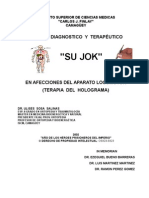 SU JOK Manual Diagnostico y Tratamiento Su Jok