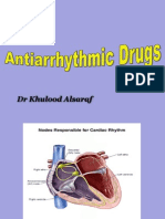 Antiarrhythmic Drugs 1