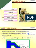 Hydro Plant-Indonesia