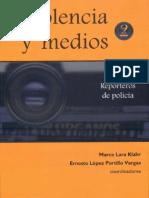 Violencia y Medios Reporteros de Policía