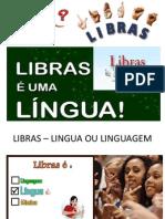 SURDOS Apresentação  TRABALHO POWERPOINT