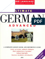 Living Language Ultimate German II