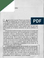 Idea de La Prosa Agamben Seleccion
