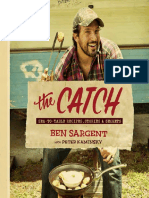 Recipes From the Catch by Ben Sargent