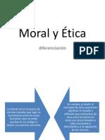 Moral y Ética Actividades