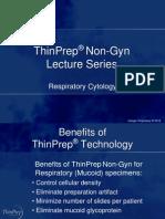 Respiratory Workshop