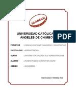 INFORMATICA APLICADA A LA ADMINISTRACION I.doc