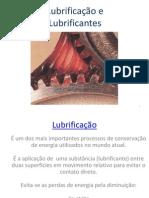 QA - Lubrificação apresentação