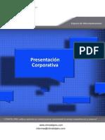 Citmatel Peru Brochure 2013