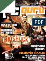 PC GURU 2012 Január (magyar)