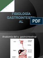 Fisiología gastrointestinal