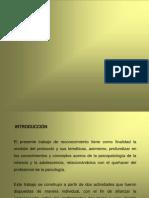 PSICOPATOLOGIA DE LA INFANCIA Y LA ADOLESCENCIA.ppt