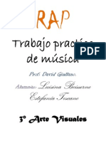 Trabajo Musica