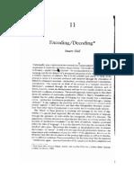 Hall Encoding Decoding