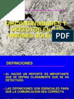 06b Defectos en Sold.