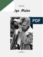 Biografia Di Ugo Mulas