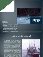 Presentacion de La Pesca