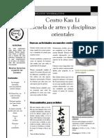 Boletín octubre/2006