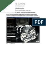 Guia de Instalação Inventor 2010