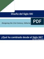 Diseño del Siglo XXI