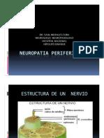 Neuropatia Periferica II