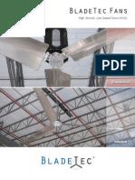 A-BladeTec Brochure 070112
