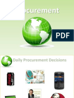 Topic_2_Fundamentals of Procurement and the Selection of Consultants