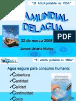 Expo Dia Mundial Agua