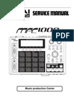 MPC1000_ServManual