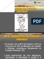 EPI - Palestra 1