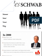 Charles Schwab&Co Case Study