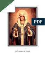 Las Promesas Del Rosario