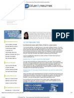 """10 Resume Tips - free resume tips from professional resume writer"""""""