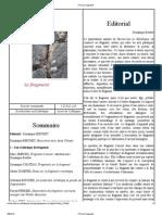 n°14, Le fragment (1)
