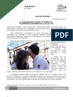 13/02/13 Germán Tenorio Vasconcelos el Enamoramiento Libera Un Torbellino de Hormonas Que Beneficia La Salud, Sso