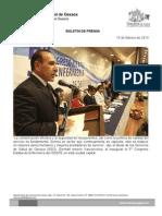 15/02/13 Germán Tenorio Vasconcelos PIE de FOTO